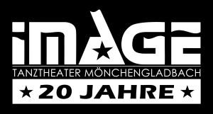 IMAGE Logo 20 Jahre_schwarz